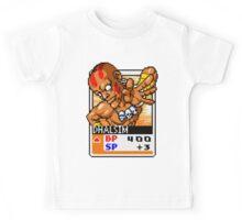 Dhalsim - Street Fighter Kids Tee
