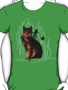 Cat-Bacca T-Shirt