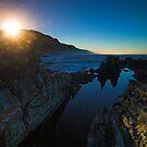 Tsitsikamma Sunrise by Thomas Peter
