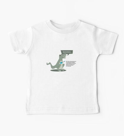 Ukulele T-Rex Kids Clothes