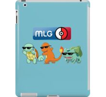Pokemon: MLG iPad Case/Skin