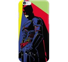Batman Pop Art iPhone Case/Skin