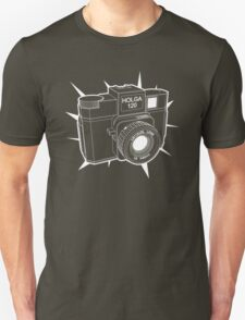 Holga Unisex T-Shirt