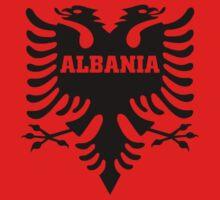 Albania Kids Tee