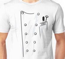 Chef's Coat Unisex T-Shirt