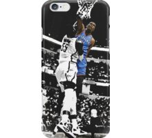 Kevin Durant Dunk iPhone Case/Skin