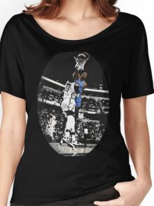Kevin Durant Dunk Women's Relaxed Fit T-Shirt