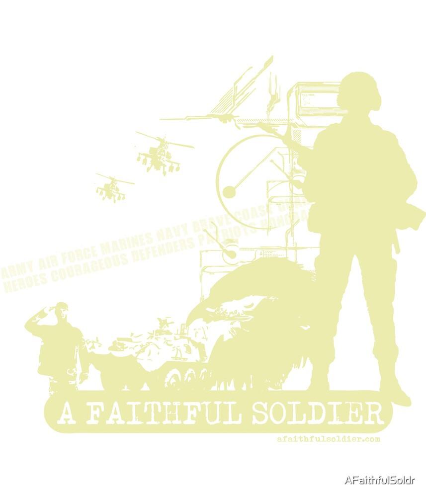 A Faithful Soldier by AFaithfulSoldr