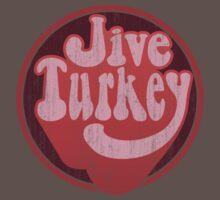 Jive Turkey by ottou812