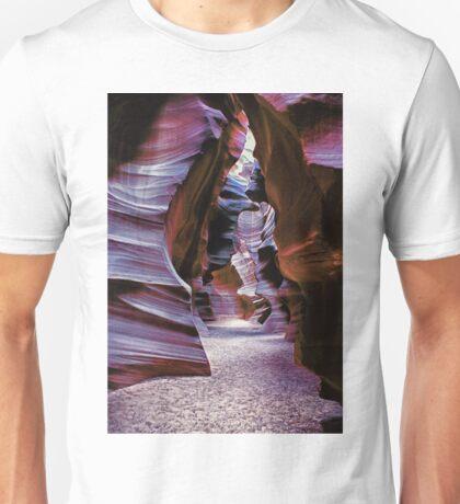 Contours Unisex T-Shirt