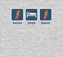 Bacon Sleep Bacon Unisex T-Shirt