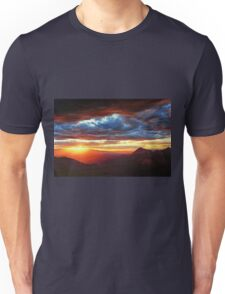 Sedona Sunset Unisex T-Shirt