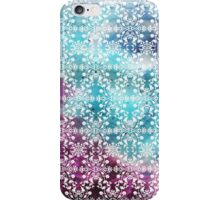 Motif pattern_rainbow iPhone Case/Skin
