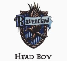 Ravenclaw Head Boy by Fawkes
