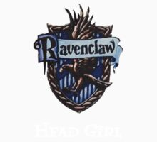 Ravenclaw Head Girl Kids Clothes