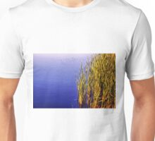 Blue Calm Unisex T-Shirt
