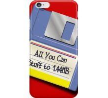 All Stuff You Can Stuff to this Stuff... iPhone Case/Skin