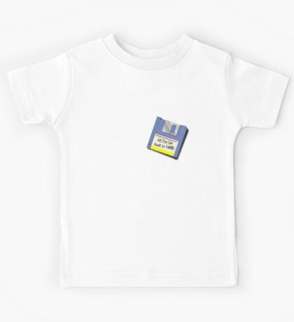 All Stuff You Can Stuff to this Stuff... Kids Tee