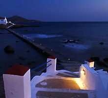 Agios Isidoros by Kostas Pavlis