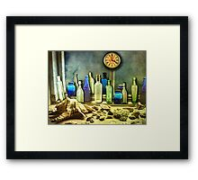 It's All Good Framed Print