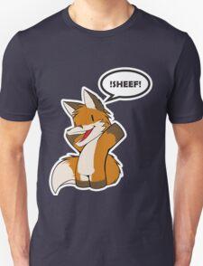 !Sheef! Unisex T-Shirt