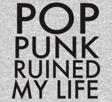 POP PUNK T-Shirt