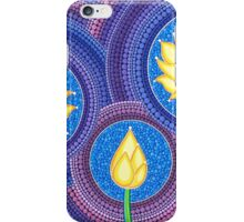 Dreamy Lotus Family iPhone Case/Skin