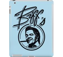 Biffs iPad Case/Skin
