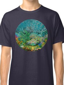 Thalassic Pantheon Classic T-Shirt