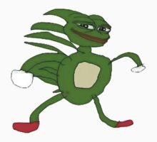 Rare Pepe #7 by 1000rarepepes