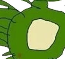 Rare Pepe #7 Sticker