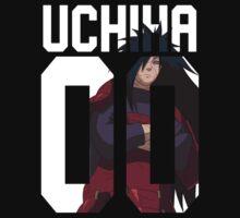 Uchiha Madara 00 by Dandyguy