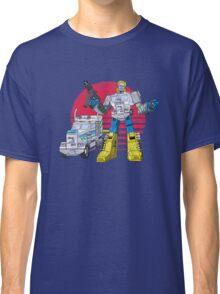 Big Robot in Little China Classic T-Shirt