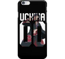 Uchiha Itachi 00 iPhone Case/Skin