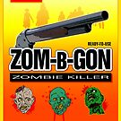 Zom-B-Gon by Steve Harvey