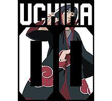 Uchiha Itachi 00 Photographic Print