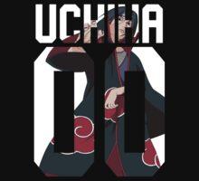 Uchiha Itachi 00 by Dandyguy
