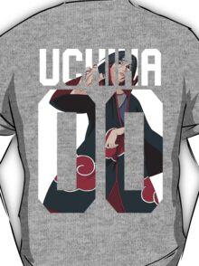 Uchiha Itachi 00 T-Shirt