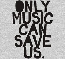 Only Music Unisex T-Shirt