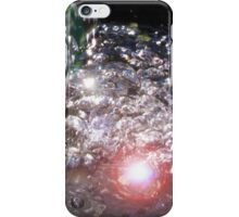 Fairy pools - enchantment iPhone Case/Skin