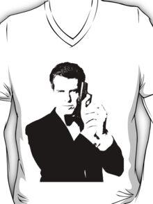 Bond, James Bond #2 T-shirt T-Shirt