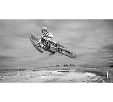 Kyle Casement Photographic Print