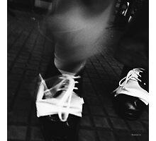 Samba Photographic Print