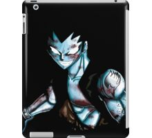 Iron Dragon Magic iPad Case/Skin
