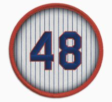 48 - deGrom Kids Clothes