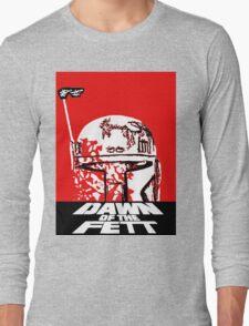 DAWN OF THE FETT Long Sleeve T-Shirt