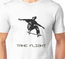 Take Flight Unisex T-Shirt