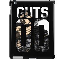 Guts - Berserk  iPad Case/Skin