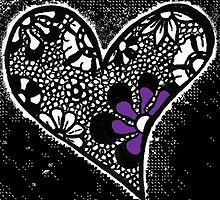 Love Heart by Tiffany Milne