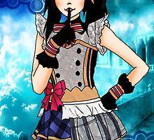 Yazawa Nico Idol by AriusChambers